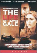 The Life of David Gale (Full Screen Edition)