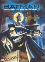 Batman: the Mystery of the Batwoman