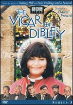 The Vicar of Dibley: Series 03 -