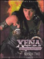 Xena Warrior Princess-Season Two