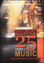 Saturday Night Live-25 Years of Music