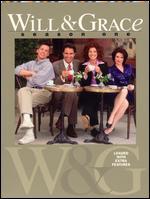 Will & Grace: Season One [4 Discs] -
