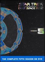 Star Trek: Deep Space Nine: Season 05