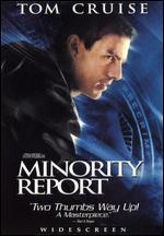 Minority Report (Widescreen Edition) (Package May Vary)