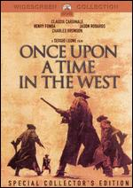 Once Upon a Time in the West [2 Discs] - Sergio Leone