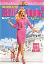 Legally Blonde 2: Red, White & Blonde [Special Edition] - Charles Herman-Wurmfeld