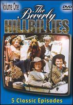 The Beverly Hillbillies, Vol. 1: 5 Episodes
