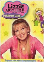 Lizzie McGuire, Vol. 1: Fashionably Lizzie
