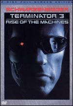 Terminator 3: Rise of the Machines [P&S] [2 Discs]