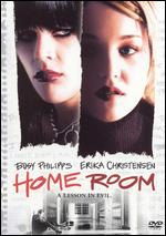 Home Room - Paul F. Ryan
