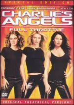 Charlie's Angels: Full Throttle (Full Screen Special Edition)