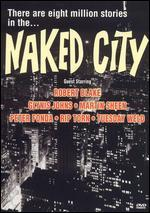Naked City-New York to L.a.