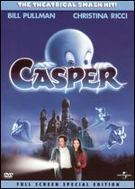 Casper [P&S] - Brad Silberling