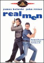 Real Men - Dennis Feldman
