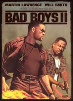 Bad Boys II [2 Discs]