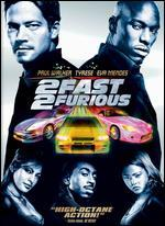 2 Fast 2 Furious [WS]