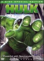 Hulk [WS] [2 Discs]