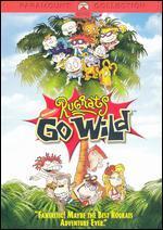 Rugrats! Go Wild