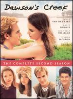 Dawson's Creek: The Complete Second Season [4 Discs] -