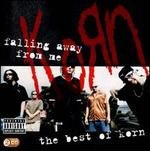 Falling Away from Me: The Best of Korn