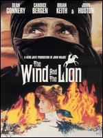 Wind & the Lion