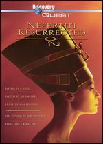Quest: Nefertiti Resurrected