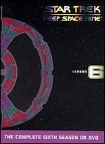 Star Trek: Deep Space Nine: Season 06