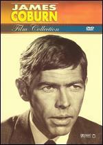 James Coburn Film Collection