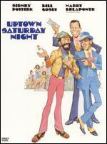Uptown Saturday Night