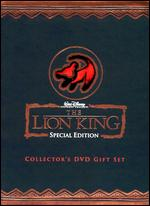 The Lion King [Collector's Gift Set] [2 Discs] - Rob Minkoff; Roger Allers