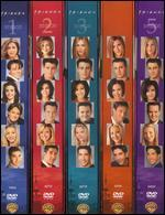 Friends: The Complete First Five Seasons [20 Discs]