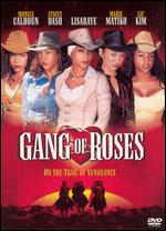 Gang of Roses - Jean-Claude LaMarre