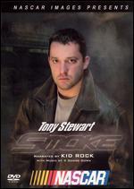 Nascar-Tony Stewart-Smoke