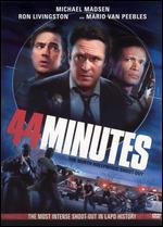 44 Minutes - Yves Simoneau