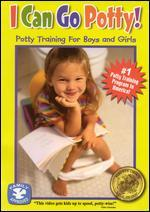 I Can Go Potty! Potty Training for Boys and Girls