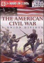The American Civil War: A Union Divided [2 Discs]
