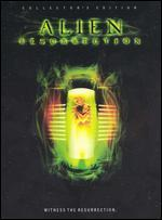 Alien Resurrection [Collector's Edition] [2 Discs]