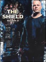 The Shield-the Complete Second Season