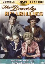 The Beverly Hillbillies: Jed Cuts the Family Tree/Jed Pays His Income Tax
