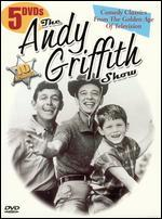 The Andy Griffith Show: 10 Episodes [5 Discs]