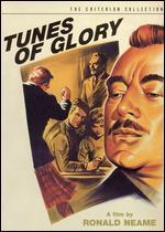 Tunes of Glory [Criterion Collection]