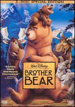 Brother Bear [Special Edition] [2 Discs] - Aaron Blaise; Bob Walker