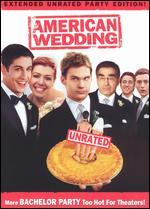 American Wedding [P&S] [Extended Party Edition] [Unrated]