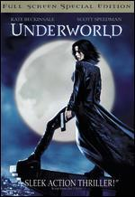 Underworld [P&S] [Special Edition]