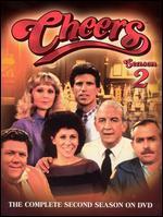 Cheers: The Complete Second Season [4 Discs]