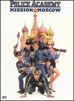 Police Academy: Mission to Moscow - Alan Metter