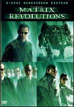 Matrix Revolutions [Dvd] [2003] [Region 1] [Us Import] [Ntsc]