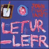 Letur-Lefr - John Frusciante