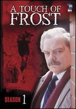 A Touch of Frost: Series 01