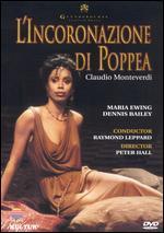 Monteverdi-L'Incoronazione Di Poppea / Leppard, Ewing, Bai